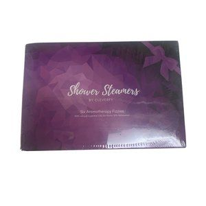 Shower Steamers By Cleverfy Aromatherapy with Oils